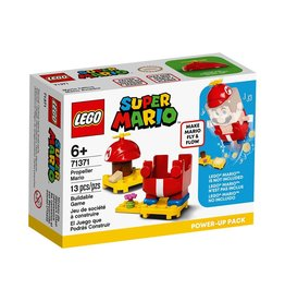 LEGO Super Mario - 71371 - Propeller Mario Power-Up Pack