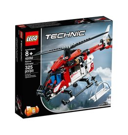 LEGO Technic 42092 Rescue Helicopter
