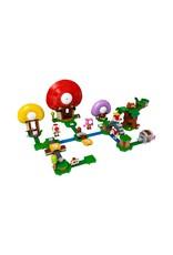 LEGO Super Mario - 71368 - Toad's Treasure Hunt Expansion Set