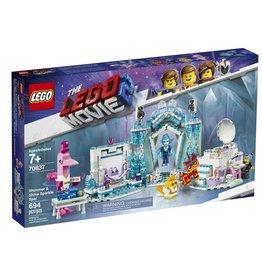 LEGO Lego Movie 70837 Shimmer & Shine Sparkle Spa