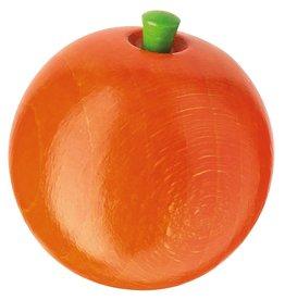 HABA Orange Wooden Fruit