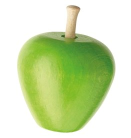 HABA Apple  Wooden Fruit