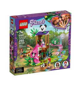 LEGO Friends - 41422 - Panda Jungle Tree House