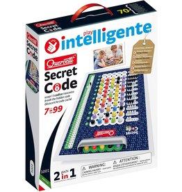 Quercetti Secret Code