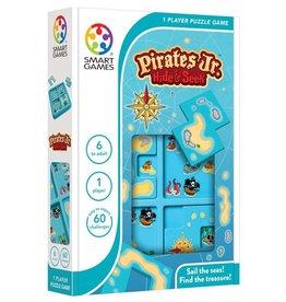 Smart Games Pirates Jr Hide & Seek