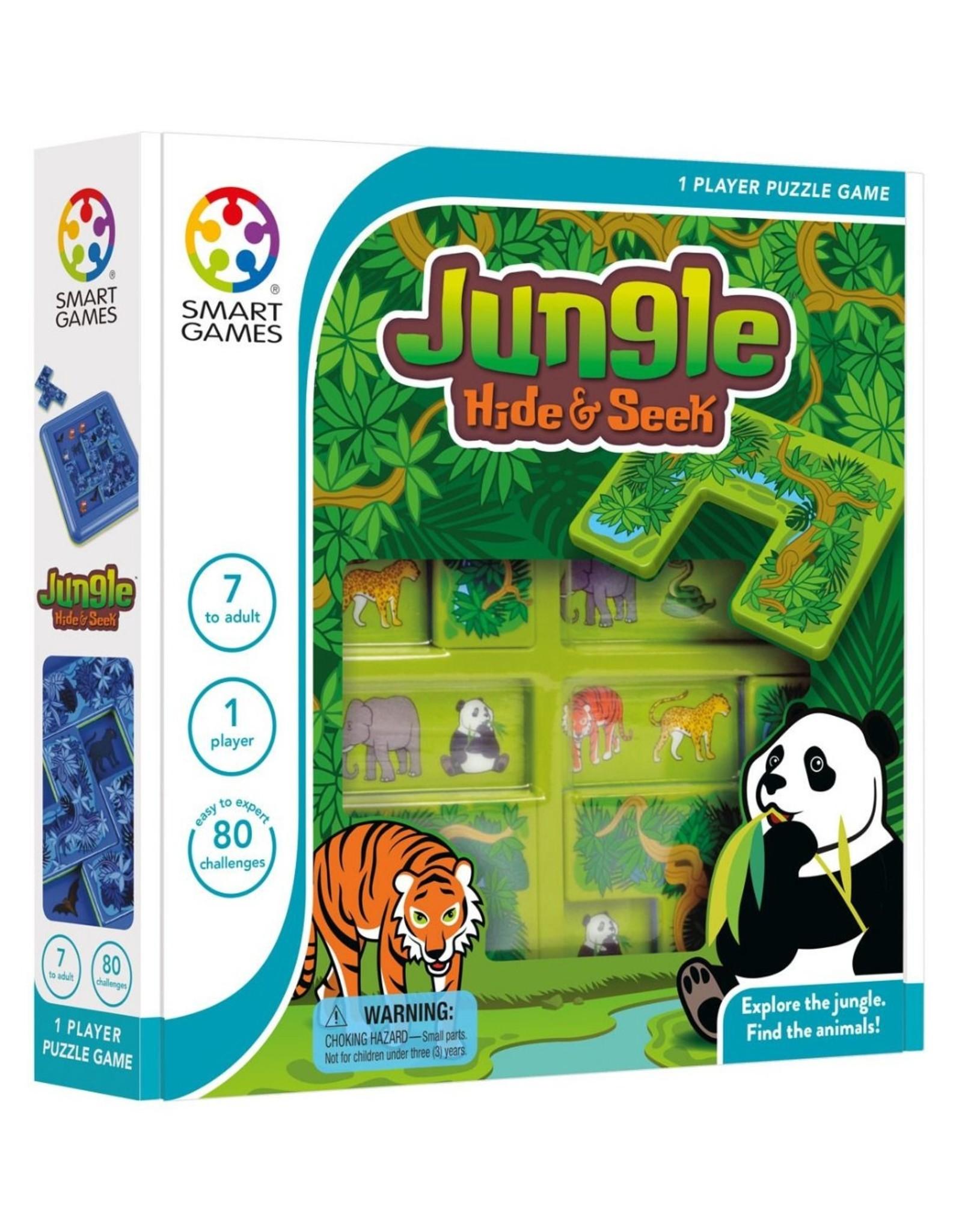 Smart Games Jungle Hide & Seek