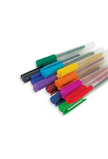 Ooly Colour Luxe Gel Pens - Set Of 12