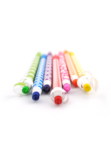 Ooly Colour Appeel Crayons - Set Of 12