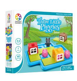 Smart Games Three Little Pigs