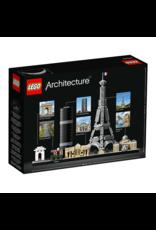 LEGO Architecture - 21044 - Paris