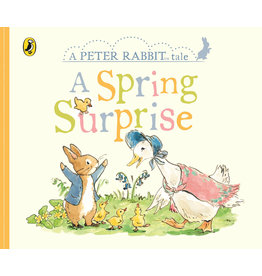 Penguin Random House Canada Peter Rabbit Tales  A Spring Surprise By Beatrix Potter