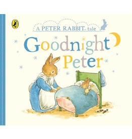 Penguin Random House Canada Peter Rabbit Tales - Goodnight Peter By Beatrix Potter
