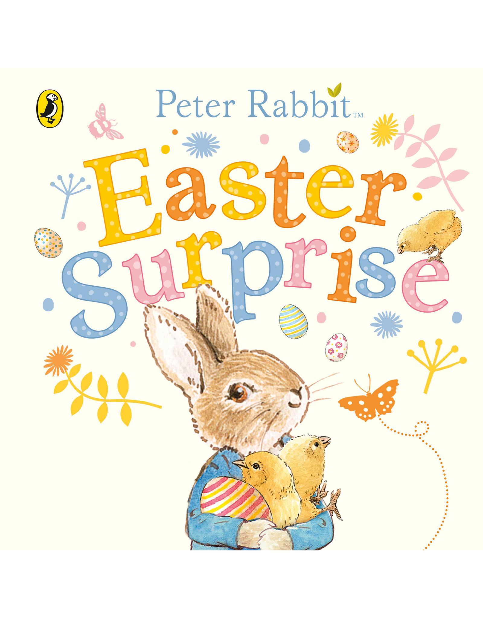 Penguin Random House Canada Peter Rabbit Tales  Easter Surprise  ByBeatrix Potter