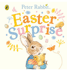 Penguin Random House Canada Peter Rabbit Tales  Easter Surprise  By Beatrix Potter