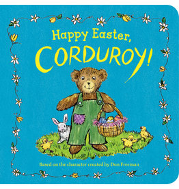 Penguin Random House Canada Happy Easter, Corduroy!