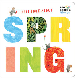 Penguin Random House A Little Book About Spring