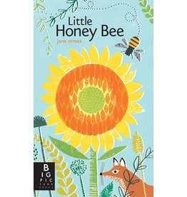 Penguin Random House Little Honeybee