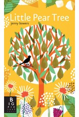 Penguin Random House Little Pear Tree byRachel Williams