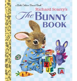 Penguin Random House The Bunny Book