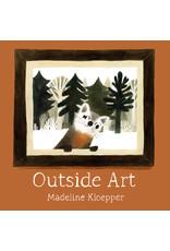 Penguin Random House Outside Art  ByMadeline Kloepper