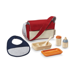 Plan Toys Baby Feeding Set