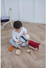 Plan Toys Baby Feeding Set