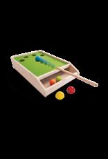 Plan Toys Ball Shoot Board Game