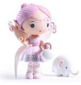 Djeco Elfe & Bolero Tinyly Doll