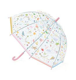 Djeco Small Lightnesses Umbrella