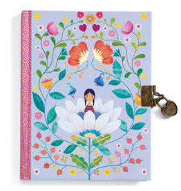 Djeco Marie Secret Journal