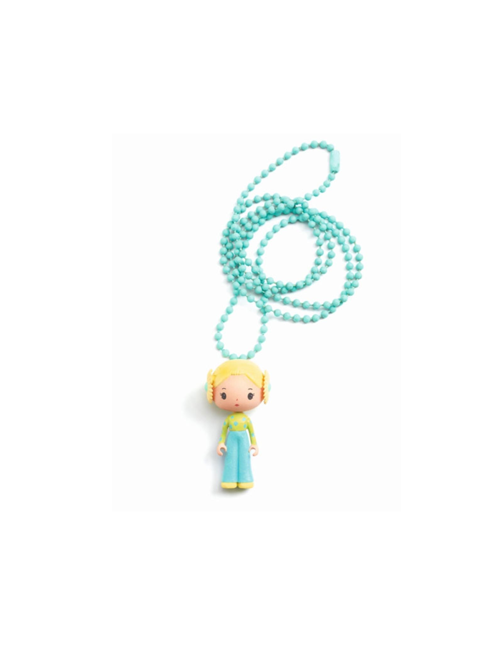 Djeco Flore Tinyly Necklace