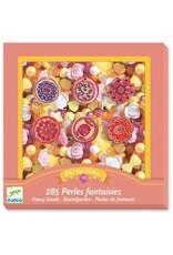Djeco Flower Fancy Beads