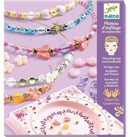 Djeco Precious Beads