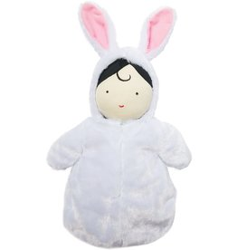 Manhattan Toy Snuggle Baby Bunny
