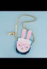 Great Pretenders Funny Bunny Petite Purse