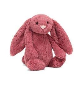 Jellycat Bashful Dusty Pink Bunny Medium