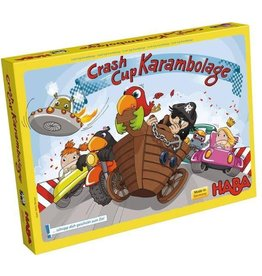 HABA Crash Cup Karambolage By Haba