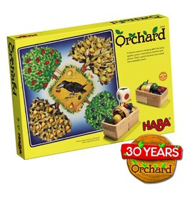 HABA Orchard By Haba
