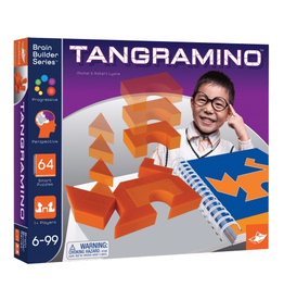 FoxMind Tangramino By FoxMind