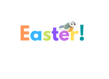 Easter Goodies!