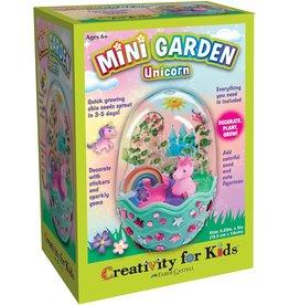 Creativity for Kids Mini Unicorn Garden