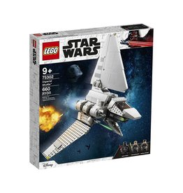 LEGO Star Wars® Imperial Shuttle™ 75302