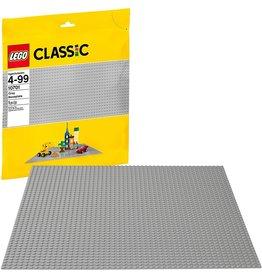 LEGO Classic 10701 Grey Baseplate (48 X 48 Studs)