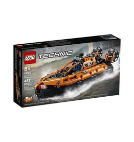 LEGO Technic™ Rescue Hovercraft 42120