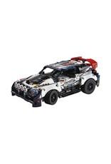 LEGO Technic™ App-Controlled Top Gear Rally Car 42109