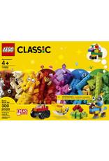 LEGO Lego Classic 11002 Basic Brick Set