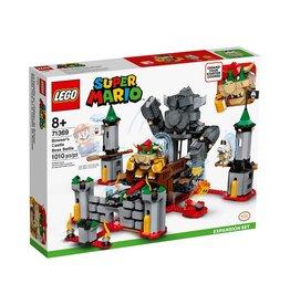 LEGO Super Mario - 71369 - Bowser's Castle Boss Battle