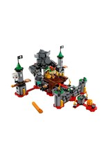LEGO Super Mario - 71369 - Bowser's Castle Boss Battle