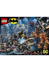 LEGO Super Heroes Batcave Clayface Invasion 76122