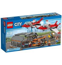 LEGO City 60103 Airport Air Show